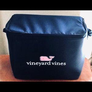 Vineyard Vines NWT Tailgate Cooler